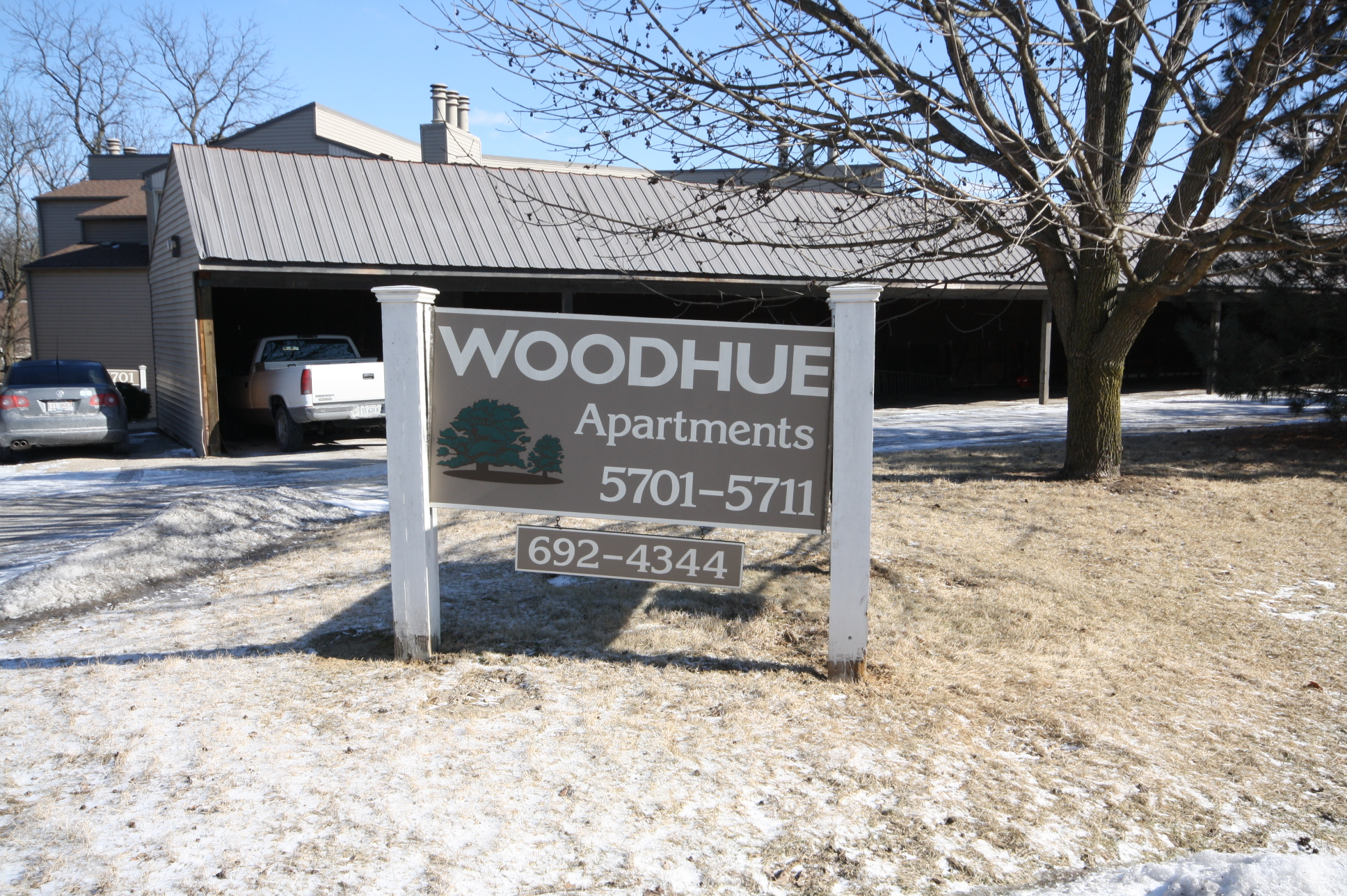 Woodhue Apartments Peoria Il