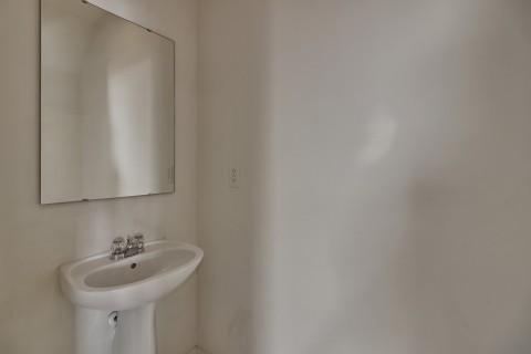 Main Half Bathroom